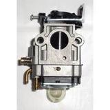 Carburador P/ Roçadeira Husqvarna 143r-ii 143r2 225