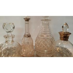 Licoreras Cristal Botellones