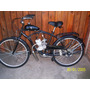 Bicimoto Rod 26/c/motor 48cc Modelo Full