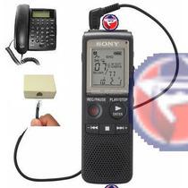 Grabadora 536hr Llamadas Telefonica Espia Oculta Automatica