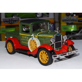 1:32 Ford Model A Pick Up 1931 New Ray Carcacha