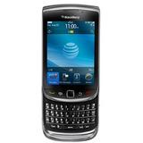 Blackberry 9800 Torch Desbloqueado Qwerty Deslizante Pantal