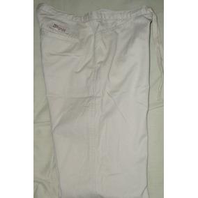 Abercrombie , Pantalon Beige T 0