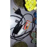 1 Kit De Cables Completo Con Focos De 15w Lamparas De Sal