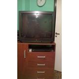 Televisor Color Marca Jvc 29 Pulgadas