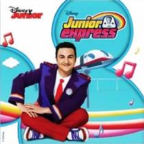 Topa Cd Junior Express