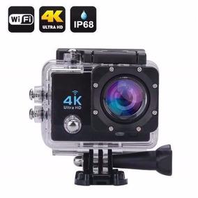 Camera Sports Action Cam Go Pro Full Hd 1080p Prova Agua 4k