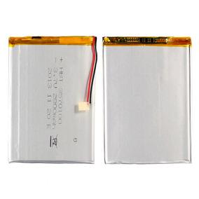 Bateria Universal Tablet Dl Tectoy Navcity Lenoxx Multilaser