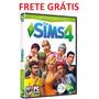 The Sims 4 - Frete Grátis - Super Promoção
