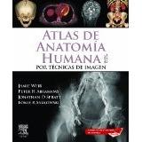 Libro Atlas De Anatomia Humana Por Tecnicas De Imagen - 4º E