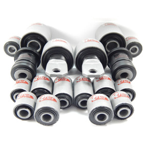 18 Refil Reforçado Balança Tirante Eixo Traseiro Focus 98/08