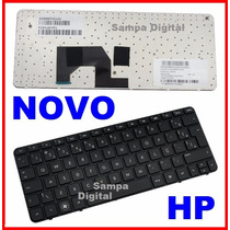 Teclado Netbook Hp Mini 210-1000 Aenm7e00110 Nm6 Abnt2 Com Ç