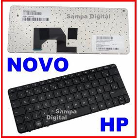 Teclado Netbook Hp Mini 210-1000 Aenm7e00110 Nm6 Abnt2 Com Ç