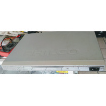 Reproductor Dvd Con Disco Duro 40gb Philco Hd-dvd57