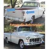 Juego Micas Chevrolet Camioneta Cameo Apache 1954 A 1956