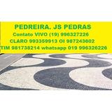 Pedra Portuguesa Para Calçamento