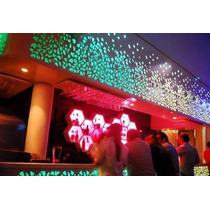 Barras Antros - Diseño, Fabricacion Decoracion Bar Discoteca