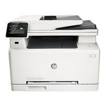 Impresora Multifuncional Hp Color Laser Pro M277dw B3q11a