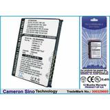 Bateria Pila Ipaq Rx4000 Rx4200 Rx4240 Rx4540 Rx4545 Nvd