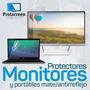 Protectores Monitor Portatil 10-24pulgadas Mate-antirreflejo