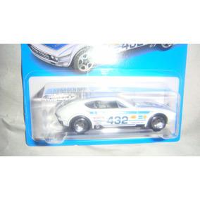 Hot Wheels Sp2 Lacrado E Original
