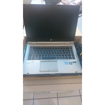 Notebook Hp 8460 Core I5 4gb Hd 250gb ( Outlet )