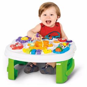 Mesa De Atividades - Smart Table Calesita