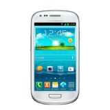 Samsung Galaxy S3 Mini 8gb Azul Desbloqueado Com Garantia