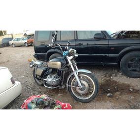 Desarmo Y Vendo Partes Moto Honda Goldwing 1975 - 1979