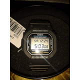 Reloj Casio Gshock Dw-5600e