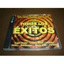 Mana, Jesse & Joy,alexander Acha-cd+dvd-todos Los Exitos Crz