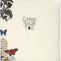 Cd Maxi Single De Corinne : 8 Canciones Del Cd Homonimo