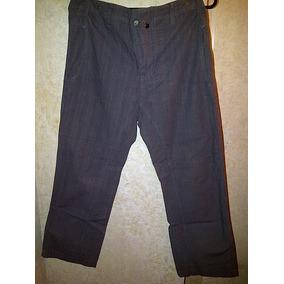 Doverman Jeans/pantalon/mezclilla Marino 33x32