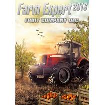 Farm Expert 2016 + Dlc Fruit Company - Simulador Fazenda Pc