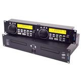 Compactera Dj Stanton C502