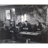 Foto Cine - Libertad Leblanc - Testigo Para Un Crimen -