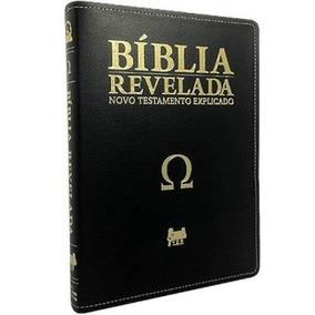 Bíblia Revelada Novo Testamento Comentado Di Nelson Vs X Vs