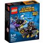 Lego Batman Super Heroes 76061 Mighty Micros Batman Catwoman