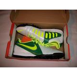 Botines Nike Ctr360 Enganche Iii Tf Papi Futbol