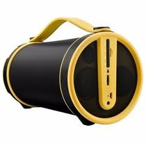 Caixa De Som Bluetooth Bazooka Sp222 Pulse