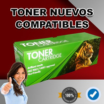 Toner Compatible Brother Tn1060 Hl-1110 Hl-1111 Envio Gratis