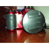 Cámara Semiprofesional Fujifilm Finepix S4800