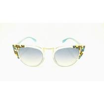 Oculos De Sol Feminino Protecao Uv Revenda Atacado