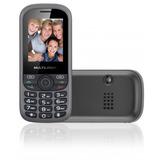 Telefone Celular P/ Idoso Multilaser Câmera Mp3 Fm - Barato