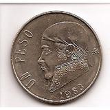 Monedas Mexicanos Coleccionables Para Regalo! Gánalas Sp0