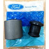 Bujes De Meseta Para Ford Fiesta Ecosport Originales (2pcs)