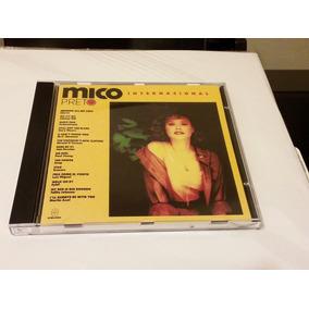 Cd Mico Preto Internacional - 1990 - Cdmusicclub