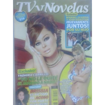 Tvnovelas, Todo Sobre Yadira Carrillo