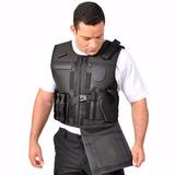 Colete Tático Swat - Militar Brasil - Policia Civil