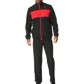 Conjunto Pants Con Sudadera Woven One Hombre adidas Ay8752